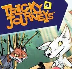 Tricky Journeys