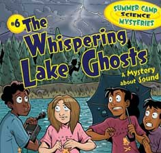 Summer Camp Science Mysteries